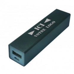 POWER BANK SQUARE