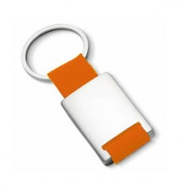 PORTE-CLES RUSH ORANGE