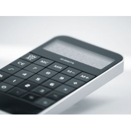 CALCULATRICE DE POCHE ACKEN