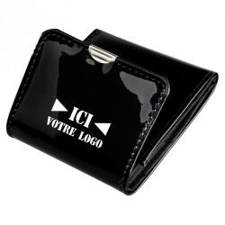 Porte-monnaie billets et cartes DAX