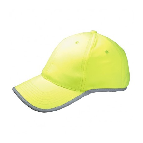 Casquette fluo SAFETY CAP
